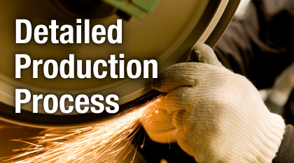 Detailed Production Process